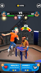 Slap Kings Screenshot
