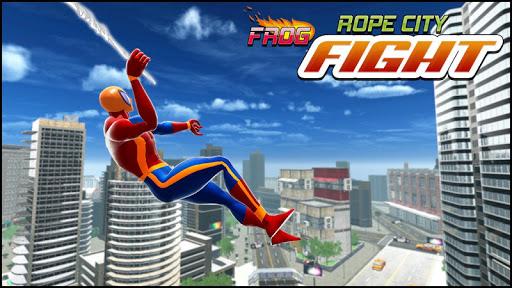 Télécharger Gratuit araignée jeux homme: les meilleurs jeux de combat  APK MOD (Astuce) screenshots 6