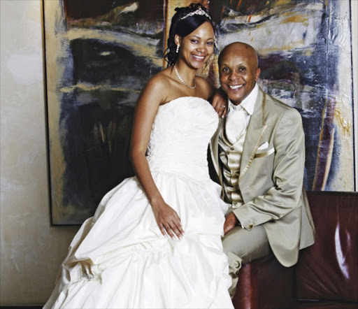 Doctor Khumalo's wife files for divorce