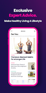 FitOn – Free Fitness Workouts & Personalized Plans 7