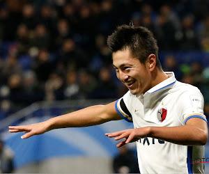 OFFICIEEL: STVV heeft Japanse sensatie beet