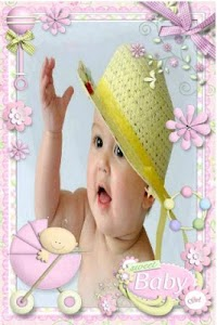Baby And Kids Photo Frames screenshot 5