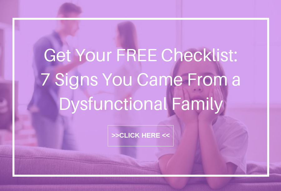 Dysfunctional Family Tips & Advice Archives - Todd Creager