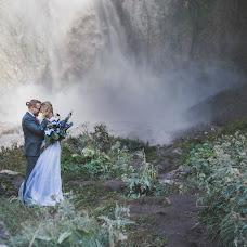 Wedding photographer Artem Achakov (BEARDED). Photo of 31.01.2017