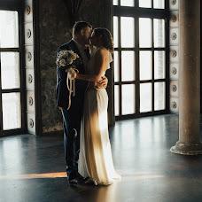 Wedding photographer Anna Khassainet (AnnaPh). Photo of 04.04.2018