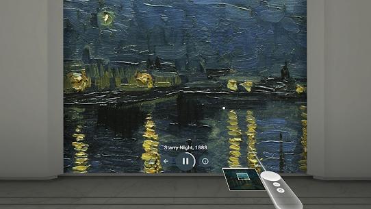 Google Arts & Culture VR 5