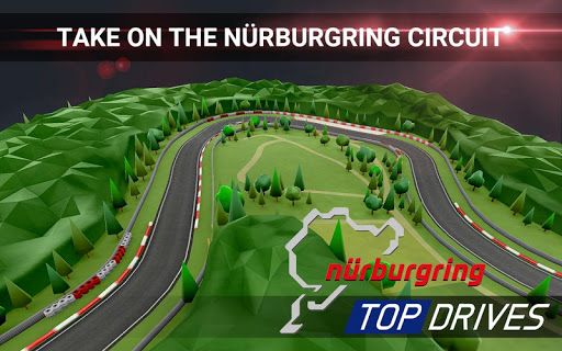 Top Drives u2013 Car Cards Racing 12.00.03.11563 Screenshots 21