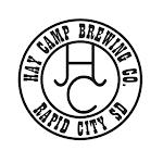 Logo of Hay Camp Hay Camp Hoplessness Barleywine