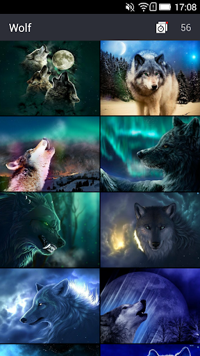 Cool Wolf Wallpapers Ringtone