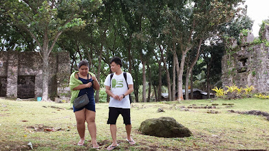 Photo: Thanks Nikki for capturing this moment! :>