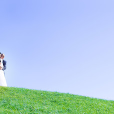 Wedding photographer Vika Tolmacheva (Viko). Photo of 31.10.2013