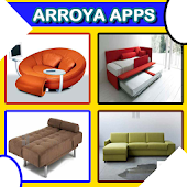 Sofa Bed Design Ideas