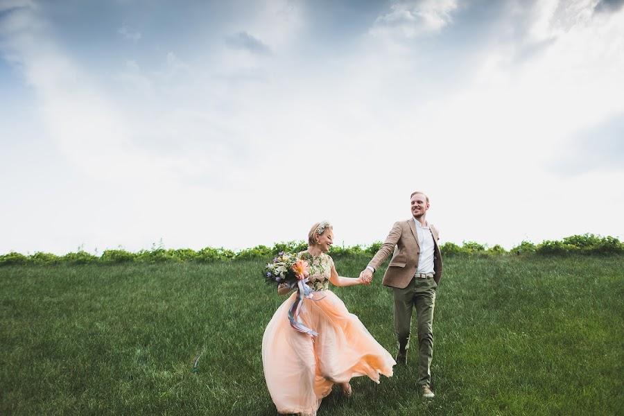 Svatební fotograf Serezha Bormatov (SerezhaBormatov). Fotografie z 10.08.2016