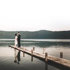 Wedding photographer Andrea Frascarelli (AndreaFrascarel). Photo of 09.08.2016