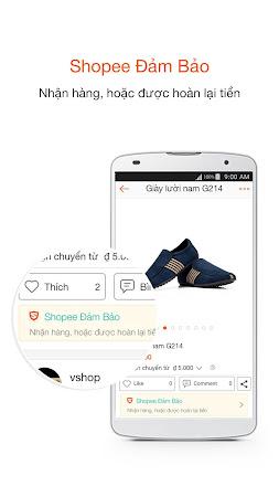 Shopee: Mua bán trên di động 2.2.34 screenshot 381516