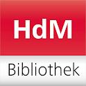 HdM Bibliotheks-App