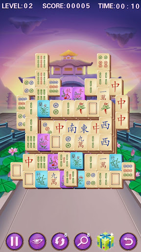 Mahjong Master apkmr screenshots 5
