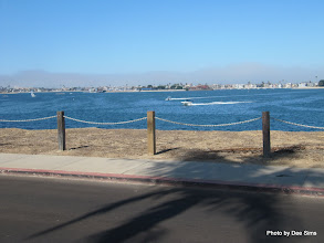 Photo: (Year 3) Day 32 - A View of the Waterfront in San Diego #2