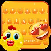 Smiley Emoji Keyboard