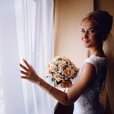 Wedding photographer Vitaliy Shupilov (Shupilov). Photo of 05.02.2018