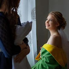 Wedding photographer Olga Vasechek (vase4eckolga). Photo of 26.10.2017