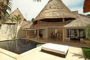 B Villa Seaside