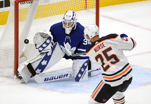 TLN Three Stars: McDavid gets his fifth ever win against the Leafs