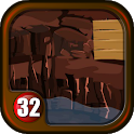 Escape From Abandoned Cave - Escape Games Mobi 32 icon