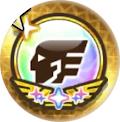 ★5ライダー秘宝珠