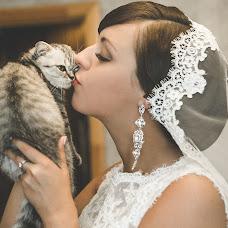 Wedding photographer Marina Skripkina (Skripckina). Photo of 22.11.2015