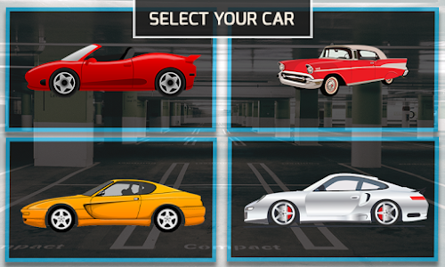 Furious Drag Racing Top Speed screenshot 2