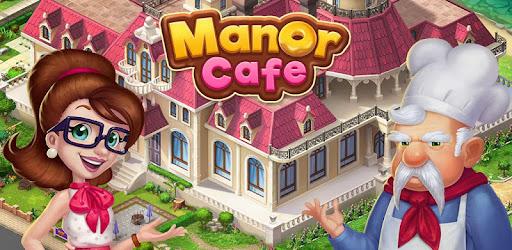 Resultado de imagem para Manor Cafe