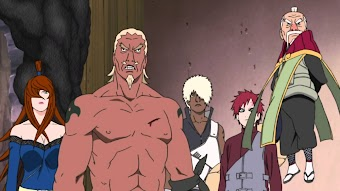The Five Great Nations Mobilise