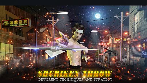 Kung fu street fighting game 2020- street fight 1.12 screenshots 9