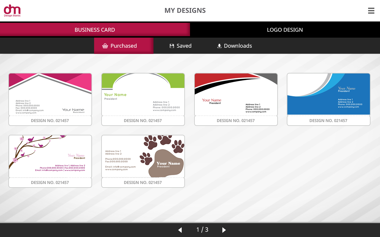 Business Card Maker Android Apps On Google Play - Business card template app