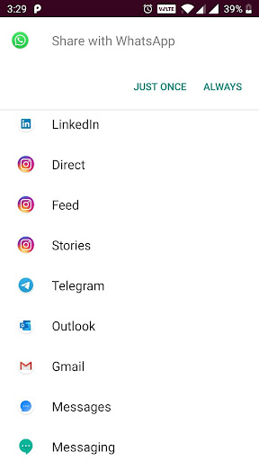 Mix Names screenshot