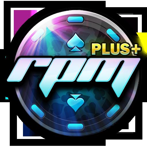 RPM 포커:플러스(7포커,바둑이,홀덤) 알피엠