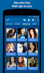 Match™ Dating - Meet Singles screenshot 4