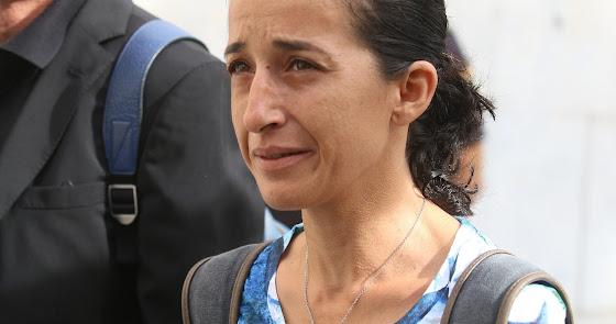 Una productora trabaja en un documental sobre el caso Gabriel