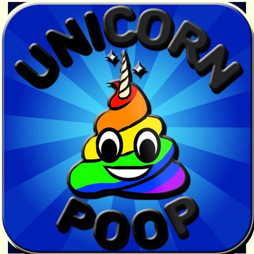 Unicorn Poop Game - Dessert Food Maker Swetty (game)