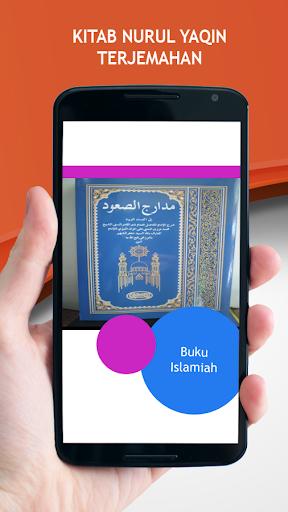 Kitab Nurul Yaqin Terjemah
