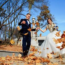 Wedding photographer Ekaterina Krasnova (krasnovochka). Photo of 02.11.2018