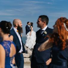Wedding photographer Matteo Michelino (michelino). Photo of 21.11.2018
