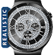 Diamond Bling HD Watch Face