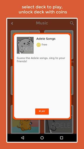 Chayen - the new charades|玩拼字App免費|玩APPs