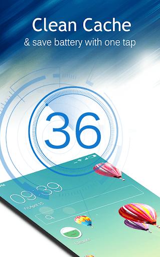 C Launcher: Themes, Wallpapers, DIY, Smart, Clean screenshot 7