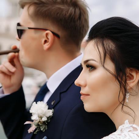 Wedding photographer Dmitriy Katin (DimaKatin). Photo of 30.11.2017