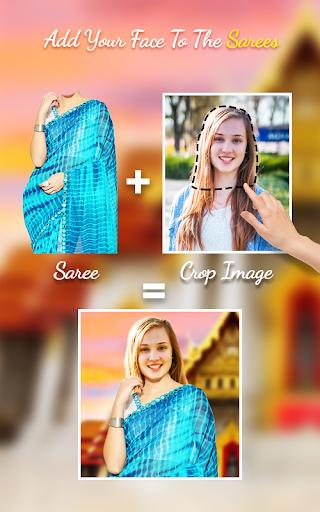 Girls Photo Editor - Women Saree & Fashion 1.1 screenshots 7