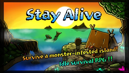 Stay Alive Screenshot