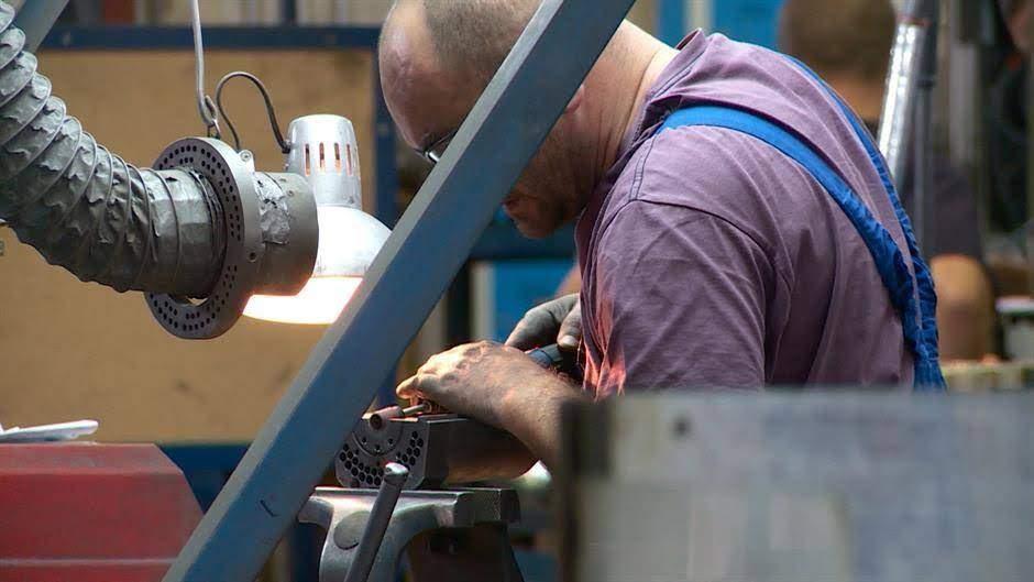 fabrika - masinci